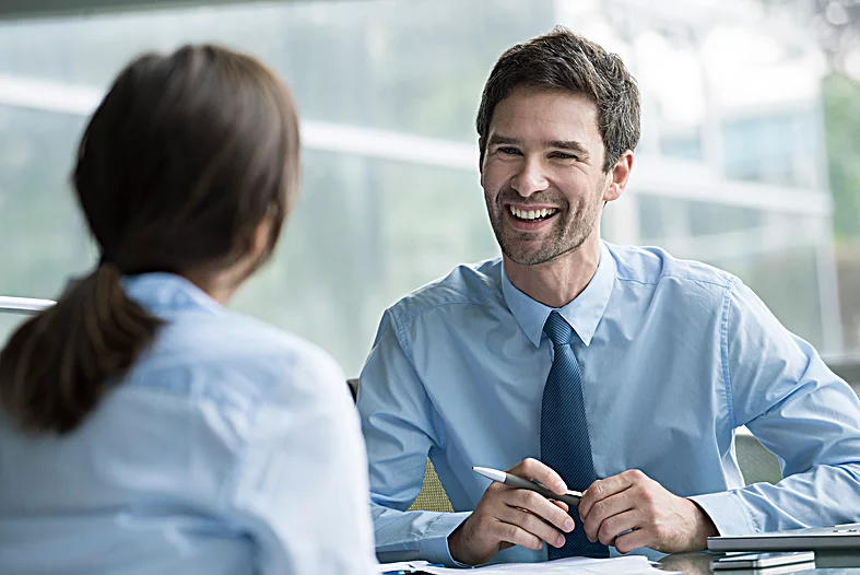 Interview Tips That Will Reduce Stress and Help You Get the Job Offer!